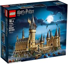 Lego Harry Potter? 71043 le Chateau Poudlard?