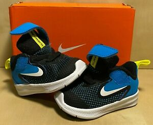 Nike Downshifter 9 (TDV) Unisex Toddler Shoes - (US) Child Size 2C - New in Box