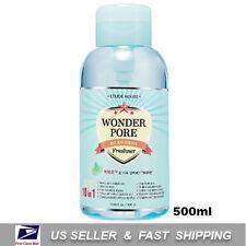 [ ETUDE HOUSE ] Wonder Pore Freshner 10 in 1 500ml ++NEW++