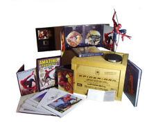 "EXCLU RARE ""SPIDER-MAN Coffret Bois Collector Ultimate"" 5000ex Monde"