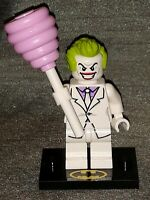 Genuine LEGO 71026 DC Super Heroes Minifigure Series The Joker Minifig