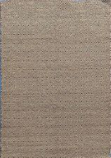 5'x8' Reversible Kilim Hand Woven Flat Weave Pure Wool Oriental Area Rug