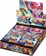 Future Card Buddyfight: Solar Strife X Booster Box