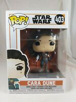 Star Wars Funko Pop - Cara Dune - The Mandalorian - No. 403