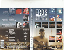 Eros Ramazzotti:Stilelibero-2001-Eros Ramazzotti-Music-DVD