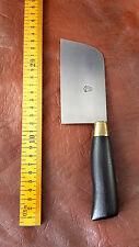 Cuchillo Snakewater correa cuchillo Schuster picante/nº 7/Antik pero nuevo calidad