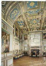 France Postcard - Fontainebleau et Ses Merveilles - Le Salon   AB1393