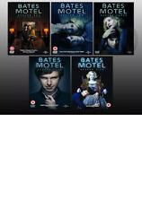 BATES MOTEL COMPLETE SERIES DVD - Seasons 1-5 * New & Sealed *