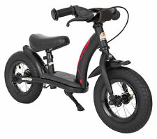 Bikestar Original Safety Lightweight Kids First Running Balance Bike With and