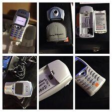 CELLULARE ERICSSON T68i ARTIC BLUE GSM UNLOCKED SIM FREE DEBLOQUE T68