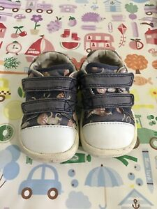 Clarks Shoes 3G in Baby Shoes   eBay