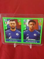 Weston Mckennie Schalke Fifa 395 2020 2nd Rookie Sticker