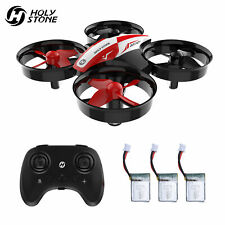 Holy Stone HS210 Mini  Drone 4 Channel 2.4G 6-Axis Gyro RC Headless Quadcopter