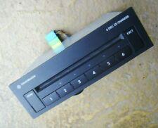 VW US Radio Premium 7 MP3 6-fach CD-Wechsler NEU