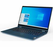 """LENOVO IdeaPad Flex 5 14"""" 2 in 1 Laptop - AMD Ryzen 5, 256 GB SSD, Teal - Currys"""