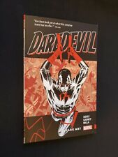 DAREDEVIL BACK IN BLACK VOLUME 3 DARK ART TPB FIRST PRINTING