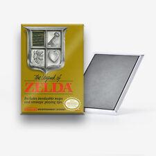 The Legend of Zelda NES Nintendo Refrigerator Magnet 2x3