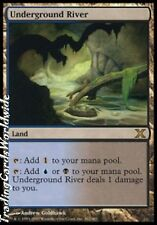 Underground River // NM // Tenth 10th Edition // engl. // Magic the Gathering