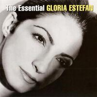 GLORIA ESTEFAN The Essential 2CD BRAND NEW Best Of