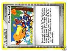 POKEMON WORLDS 08 N° DP25 VENTO TROPICAL en PORTUGAIS