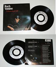 * ROCH VOISINE * la berceuse du petit diable *  45 tr (7'')  1990 BMG EXC
