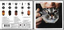 CD NOVO NAVIS POPULATIONS 12T DE 1999 !!!!!