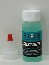 Face And Body Sustaine Blue Gel Anesthetic 1.2 oz
