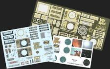 "Lost In Space Jupiter 2 Ii 18"" Photoetch & Decal Set Model Kit 18Lpg06"