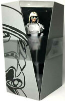 OEM Signature Series Mattel Barbie Star Wars x Storm Trooper GLY29 Doll w/ COA