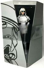 OEM Signature Series Mattel Barbie Star Wars x Storm Trooper GLY29 Doll w/ COA