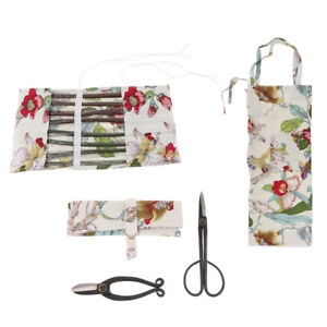 Floral Arrangement Kit Florist Toolkits, Bag Wire Cutter,Shears for CHOICE