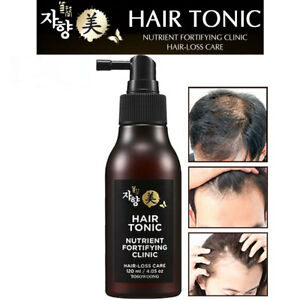 [TOSOWOONG] Hair-Loss Care Hair Tonic 120ml / 4.06 oz Nutrient Fortifying Clinic