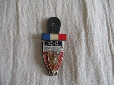 Insigne Sapeurs Pompiers  Paris Drago Paris  G 2280 100% original