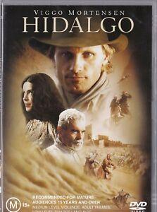 Hidalgo - Viggo Mortensen  [R4]