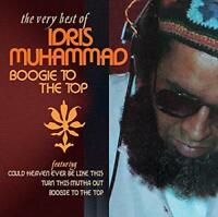 Idris Muhammad - Boogie To The Top - Very Best Of (NEW CD)