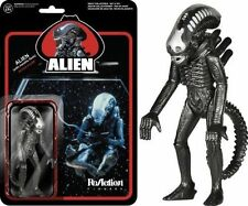 Alien -ash Action Figure -on Card by Reaction Figures