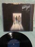 MOODY BLUES - OCTAVE - VINTAGE VINYL LP