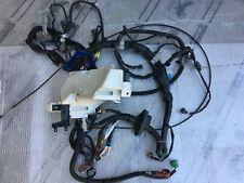 SUBARU IMPREZA 2.0L WRX SEDAN ENGINE ROOM MAIN FUSE RELAY BOX HARNESS 82241FE010
