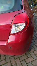 RENAULT CLIO MK3  PH2 (2009-2012) REAR LIGHT OS