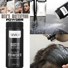 Hair Volumizing Mattifying Powder Fiber Hairspray Best Dust It For Men Women LIU
