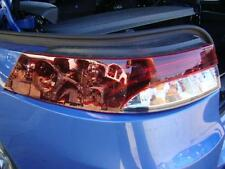 RENAULT MEGANE LEFT TAILLIGHT ON BODY 2013