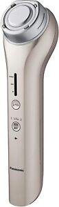 Panasonic Facial Equipment RF EH-SR73-N Gold Cordless AC100-240V New in Box