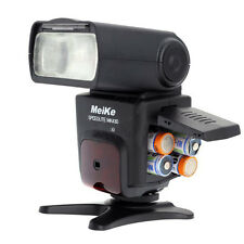 Meike MK-430 TTL Flash Speedlite for Nikon SB600  D3300 D3400  D5500 D7200 D800
