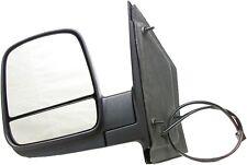 Door Mirror fits 2008-2011 GMC Savana 1500 Savana 2500,Savana 3500 Savana 4500