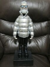 2017 Moncler X Craig Costello Destination Hong Kong Limited Mr Moncler Figure