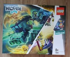 LEGO Hidden Side 70424 Ghost Train Express Age 8+ - FREE UK POST