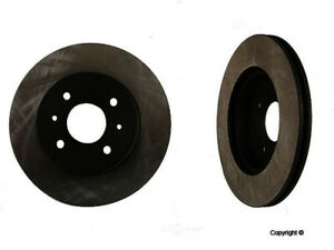 Disc Brake Rotor-Original Performance Front WD Express 405 47003 501