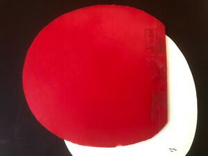 Butterfly Tenergy 80 FX Red 2.1mm