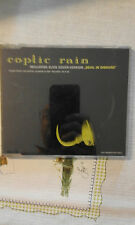 COPTIC RAIN - DEVIL IN DISGUISE   - 3 TRACKS  PROMO CD