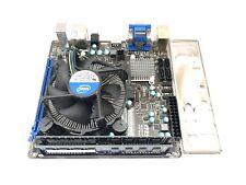 MSI H61I-E35 V2/W8 Mini ITX 1155 HTPC HDMI Motherboard + i3 3210 + 4GB DDR3 RAM